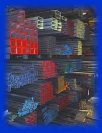 Structural Steel Distributors And Warehouses Cincinnati