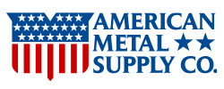 American Metal Supply Logo