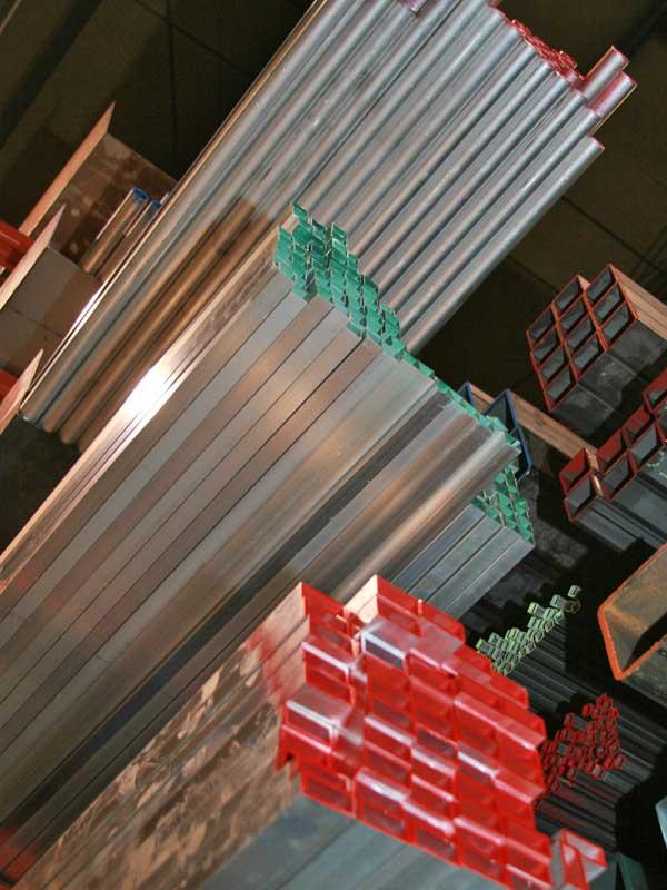 Aluminum Reference American Metal Supply Cincinnati